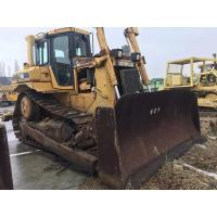 China 20000kg Original Color Used Caterpillar D6R Bulldozer With 1 Year Warranty for sale