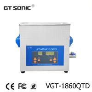 VGT-1860QTD 6L DIGITAL ULTRASONIC INJECTOR CLEANER Manufactures
