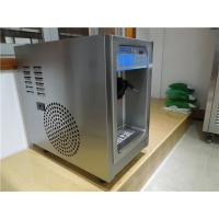 Quality Mico Computer Controlled Soft Serve Ice Cream Maker With Italy Compressor for sale