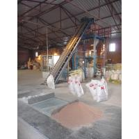 Auto production line for dry powder mixing Manufactures