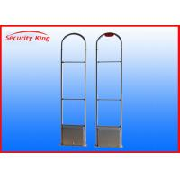 China High Sensitive Aluminum Alloy shoplifting prevention devices reader alarm system on sale