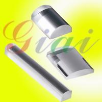 Sapphire Optical Lens Clear Aperture Protective Bevel Spherical Manufactures