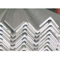 201 / 304 Stainless Steel Angle, Construction Stainless Steel Equal AngleBar Manufactures