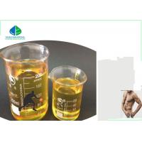 Finished/ Semi-finished Ananbolic Injection Boldenone Cypionate 300mg/ml for Muscle Gain Steroids Manufactures