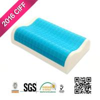 China Improving Sleep Neck Pain Relief Cooling Gel Cold Pillow | MEIMEIFU on sale