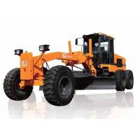 China Construction Heavy Equipment Small Motor Grader 7000 Kg Operating Weight on sale