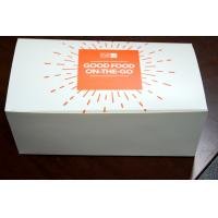 Beautiful Color Paper Box Packaging For Gift  / Customized Print Folding Paper Box Manufactures