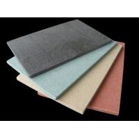 China Class A fire resistant Fiber Cement Board on sale
