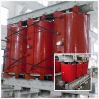 10kV - Class New Energy Transformer Solar Dry Three Phase Transformer Manufactures