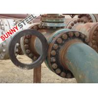China Figure-8 Blanks,Spectacle Blind Flange on sale