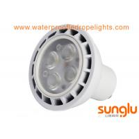 4W SMD3030 Dimmable LED Spotlights Lamp E27 GU10 MR16 E14 For Showroom Manufactures