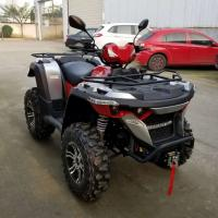 Quality EEC COC 550cc 4x4 Street Legal ATV Utility Vehicles ATV 4 Strokes Water Cooled for sale