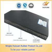 Heavy duty Industial Belt Nylon (NN) Conveyor Belt used in mixing station Manufactures