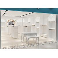 Custom Made Size Children'S Store Fixtures Modern Simple Fashion Style Manufactures