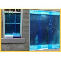 Window Glass Surface Protection Film Windows Mirrors And High Gloss Surfaces Protect Manufactures
