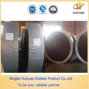 Reinforced Anti-Tearing&Shock-Resistant Conveyor Belt (EP/NN200) Manufactures