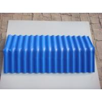 one layer anti-corrosive pvc roofing sheet for industry Manufactures