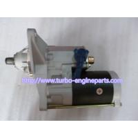 280002450 Car Starter Motor Replacement , Solenoid Starter Motor Long Service Lifetime Manufactures