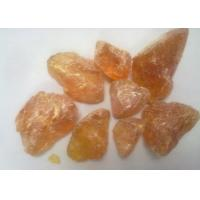 China WW Grade Gum Rosin Coating Raw Materials For Paint Production on sale