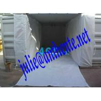 China Dry bulk container liner on sale