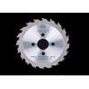 Buy cheap 120mm High Grade Diamond PCD Cutting Diamon Circular Saw Blade PCB Cutting Saw from wholesalers