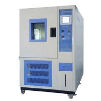 China Constant Temperature Humidity Climatic Test Chamber 800L White Blue And No - Painted Laboratory Equipment on sale