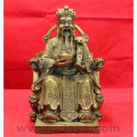 China Chinese God of Wealth  fortune on sale