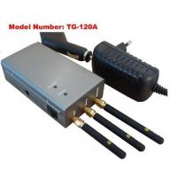 Mobile Phone Jammer for Portable Use ( High Quality Design) Manufactures