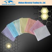 Buy cheap Disposable Colorful Waterproof Patient Towel Dental Apron Dental Bib from wholesalers