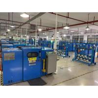 High Precision Copper Wire Bunching Machine With Low Carbon Steel Body Manufactures