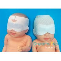 Quality Phototherapy Eye Protectors for Neonatal Infants and Premature Baby for sale