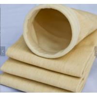 Thermal Stability Silo Industrial Filter Bags Polyamide P84 Dust Collection Manufactures