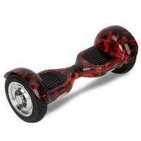 10 inch 2 Wheel Self Balancing Electric Scooter Hover Board Bluetooth Manufactures