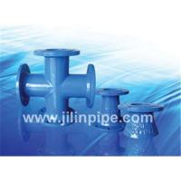Supply Ductile iron pipe fitting Manufactures