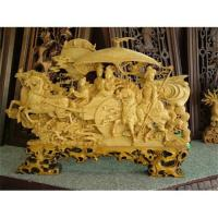 Chinese Wood Carvings Manufactures