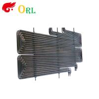 Quality 30MW Unit Steam Super Heater Coils , Convective Superheater In Boiler Once for sale