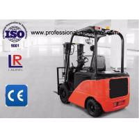 1.5 - 3.5 Ton Capacity Diesel Or Gasoline Powered Electric four wheel Forklift Manufactures