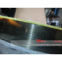 Continuous diamond coated band saw blade sarah@moresuperhard.com Manufactures