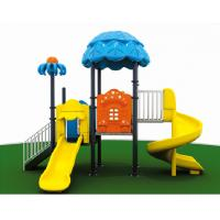 Buy cheap exercise playground from wholesalers