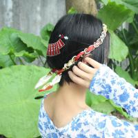 China Body Jewelry Hair Flash Tattoo Stickers , Adult Hair Accessories Temporary Tattoos on sale