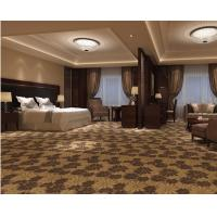 Quality Wholesale Broadloom Carpets With Machine Tufted Technics And Commercial Usage Design for sale