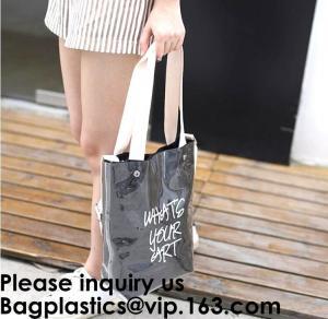 Original Design Pink Large Capacity Tyvek Portable Shopping ToteBag DuPont Paper Drawstring Bag, Bagease, Bagplastics Manufactures
