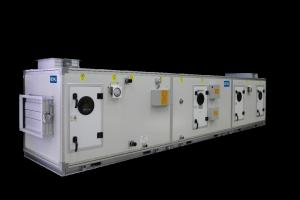 China Pharmaceuticals,Medical and Health ,Precision electronics-EKDX Direct Expansion Air Handling Units on sale