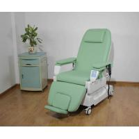 Adjustable Electric dialysis chair With Patient Scaling System Manufactures