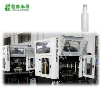 China Spray Medicinal Plastic Bottle IBM Injection Blow Moulding Machine High Efficiency on sale