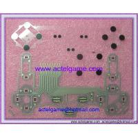 PS2 controller Button Ribbon Repair Keypad Flex Cable circuit board Part  repair parts Manufactures
