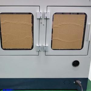 Quality Dual Extruder Laser CreatBot Desktop 3d Printer High Precision 0.04 Mm Max for sale