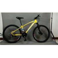 Made in China 26 hi-ten steel 21 speed mountain bike/bicycle/bicicle MTB Manufactures