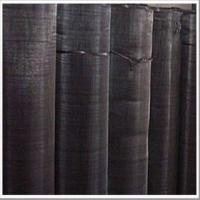Black Wire Mesh Manufactures