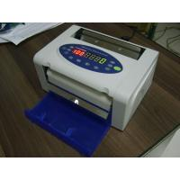 EURO , GBPP Portable Bill Counter , Counterfeit Detection Devices / Equipment Manufactures